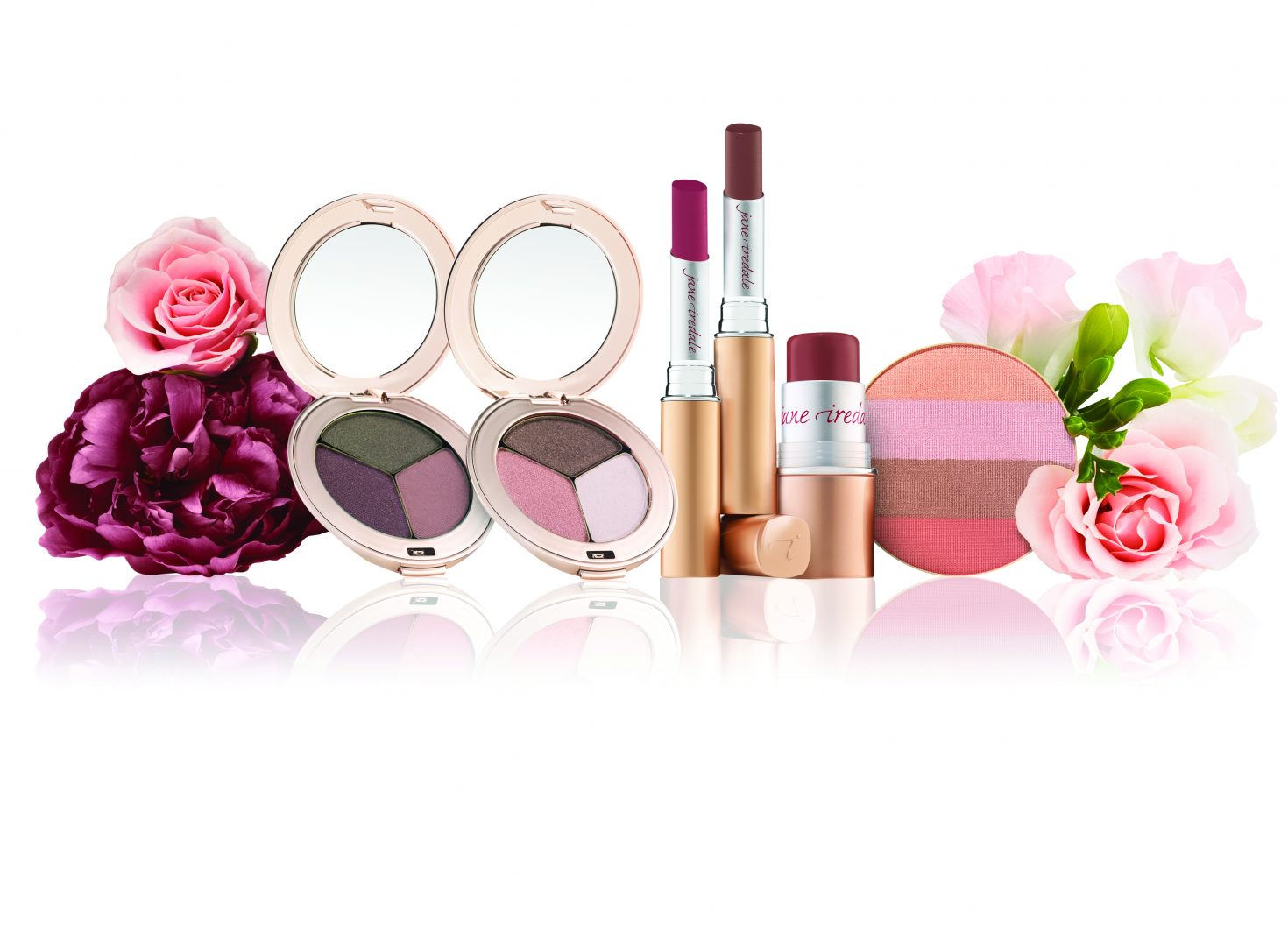 Kosmetikstudio Essen Jane Iredale Make Up
